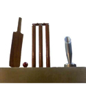 Bat Ball Stump And Moment Table Top