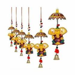 Ganesh Hanging Line