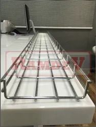 GI Basket Type Cable Tray