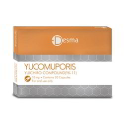 Yucomuporis Sarm, Selective Androgen Receptor