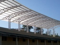 Stadium Roof Polycarbonate Sheet