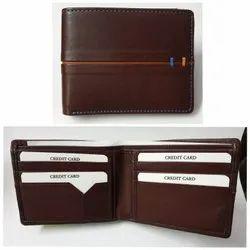 RFID Blocking Genuine Leather Wallet for Men260