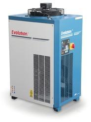 Ingersoll-rand Evolution Refrigerant Air Dryer