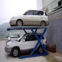 Two Post Car Lift Single