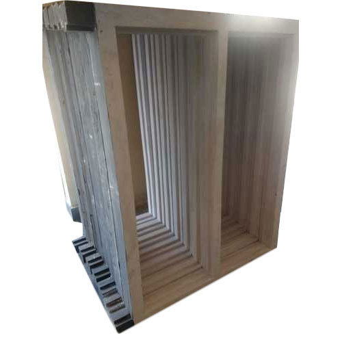 Rectangular Teak Wood Window Frame Dimensionsize 4 H X 3 W