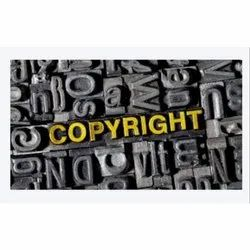 Copyright Services, Application Type: Organization/Office