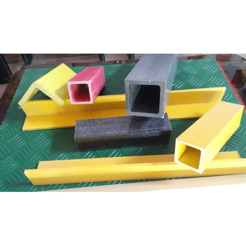 Frp Square Tube, Pvc, Frp, Hdpe & Other Plastic Pipes   Sonal ...