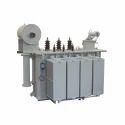 Electrical Furnace Transformer