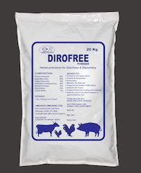 Dirofree Powder And Liquid