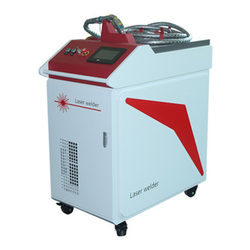 Fiber Laser Welding Machine EtchON FLW-1000