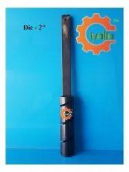 Die for Chain Link Jali Machine