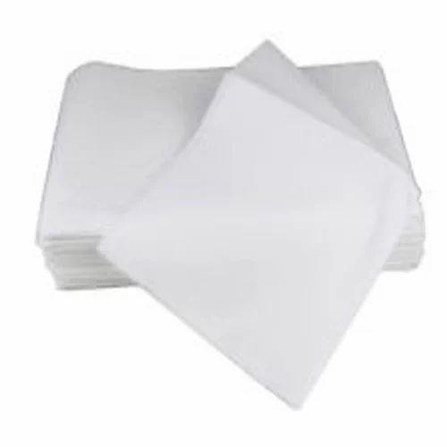 """Aromablendz Disposable Bedsheet 40 x 80"""" 30gsm"""