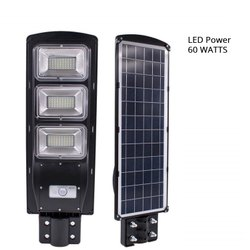 Solar LED Street Light 20, 40, 60 WT