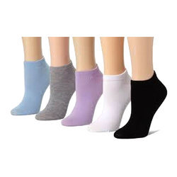 JIMMY JACKSON Polyester Ladies Ankle Socks