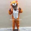 Fox Animal Costume