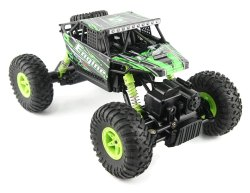Multicolor Plastic Rock Crawler Car