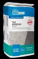 20 Kg Premium Magic Bond Tile Adhesive