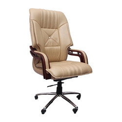 Devon High Back Office Chair