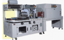 Automatic L Sealer Machine
