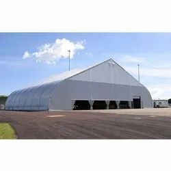 Warehouse Tensile Structure