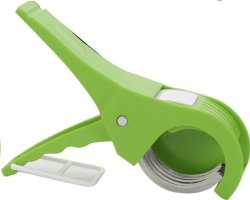 Plastic Vegetable Cutter