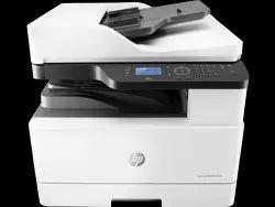 HP LaserJet MFP M436nda Printer, 23 Ppm