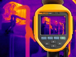 Infrared Thermography Services, For Industry