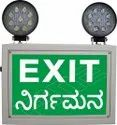Exit LED Lights