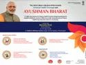 Ayushman Bharat Biometric Scanner Iris Scanner & Qr Code Scanner Kit For Use In Hospitals