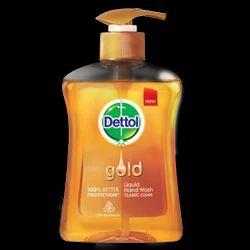 Dettol Gold Liquid Hand Wash