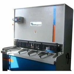 Automatic High Speed Shearing Machine