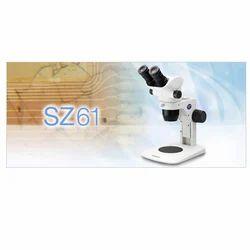 Olympus SZ61/SZ51 Microscope Stereo Zoom