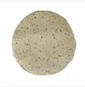 6 Inch Black Gram Papad
