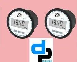 Aerosene Mini Digital pressure Transmitter