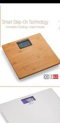 Weighing Scale, Capacity: Above 100