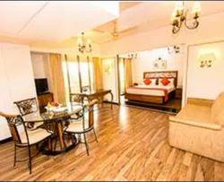 Executive Suite Room Rental Service