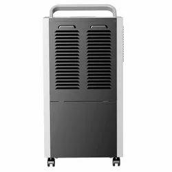 Refrigerated Portable Dehumidifier