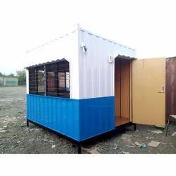 Portable Movable Cabin