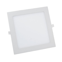 12W Iris Square Panel Light