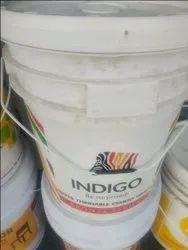 Indigo Decorative Paint