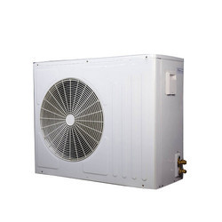 Stainless Steel Emerson Condensing Unit, 1.5 -6 HP
