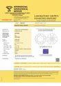 2.00ct IGI Certified Diamond CVD I VS1 Round Brilliant Cut Type2A