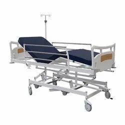 Icu Beds - (Icu - 201) - Detachable Head & Foot Panel Icu Bed