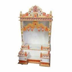 Handicraft Marble Temple