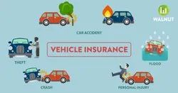 1 Year Vehicle Insurance, Pan India