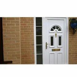UPVC Hinged Single Door