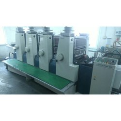 Komori Lithrone 420 94 Used Offset Printing Machine