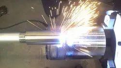 25 PTA welding