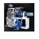 Fryums Processing Machine, Capacity: 250kg/hr