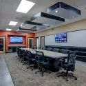 Digilux Board Room Control & Automation System